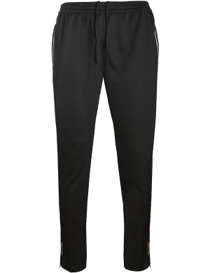 Aptus Training Pant Black/Silver